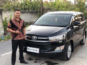 sewainnova reborn di Bali