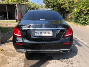 rental Mercedes Benz e250 Bali