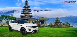 sewa mobil range rover di Bali