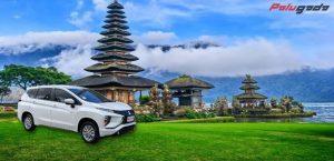 sewa mobil xpander di Bali