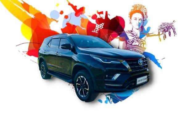 Sewa Mobil Fortuner di Bali Tersedia Unit Terbaru