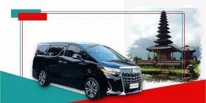 sewa Mobil Mewah di Bali